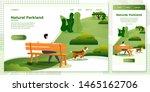 vector cross platform... | Shutterstock .eps vector #1465162706