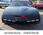 georgetown  ontario   july 11 ... | Shutterstock . vector #146525618