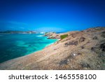 daylight shot of merese hill in ... | Shutterstock . vector #1465558100