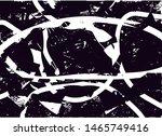 distressed background in black... | Shutterstock . vector #1465749416