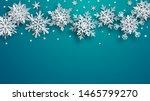 christmas illustration of white ...   Shutterstock .eps vector #1465799270