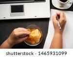 Compulsive Overeating  Mindles...