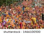 Barcelona Spain 01 06 2019...