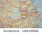 vinnitsa  ukraine   june 22  ...   Shutterstock . vector #1466130083