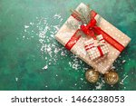 Beautiful Christmas Gift Boxes...