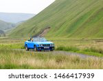 Moffat  Scotland   June 29 ...