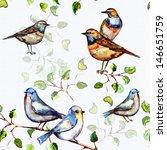 nature seamless texture... | Shutterstock . vector #146651759