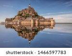 Mont Saint Michel  An Unesco...