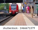 D Sseldorf  Germany June 2019 ...