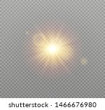 abstract  background  beam ... | Shutterstock .eps vector #1466676980