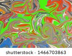 abstract color background in...   Shutterstock . vector #1466703863