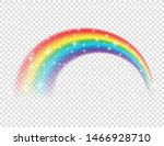 abstract realistic colorful... | Shutterstock .eps vector #1466928710