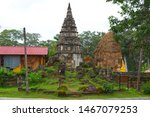 Ko Phra Kona.the Ancient Temple ...