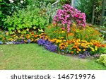 Summertime Gardening