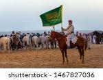 Desert Safari Horse Ride...