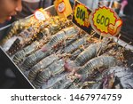 phuket thailand july 22  2019   ...   Shutterstock . vector #1467974759