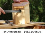 Build Nesting Box Yourself  ...