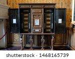 chateau de chenonceau  france   ... | Shutterstock . vector #1468165739