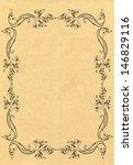 paper texture | Shutterstock . vector #146829116