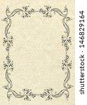 paper texture | Shutterstock . vector #146829164