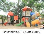 amusement park toys for... | Shutterstock . vector #1468512893