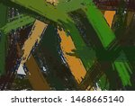 abstract grunge background from ... | Shutterstock .eps vector #1468665140