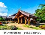 Chiang Rai  Thailand   August...