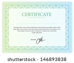 template that is used in... | Shutterstock .eps vector #146893838
