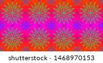 seamless endless repeating...   Shutterstock . vector #1468970153