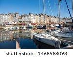 Honfleur  France   July 29 ...