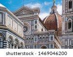 Florence Duomo  Italy. Santa...