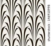 vector seamless pattern. modern ... | Shutterstock .eps vector #146910998