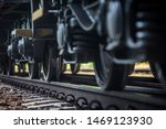 train car undercarriage ... | Shutterstock . vector #1469123930