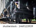 train car undercarriage ... | Shutterstock . vector #1469123939