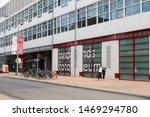 rotterdam  netherlands   august ... | Shutterstock . vector #1469294780