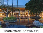 maui  hi   april 19  2008   the ... | Shutterstock . vector #146932544