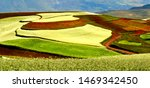 Dongchuan Red Soil  Colored...