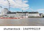 london   uk  july 15th 2019  ...   Shutterstock . vector #1469990219
