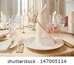 Exquisitely Decorated Wedding...
