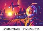 an ideally illustration of...   Shutterstock .eps vector #1470230246