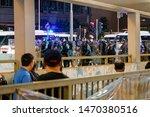 jordan  hong kong   03 august ...   Shutterstock . vector #1470380516