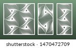 laser cut panels with geometric ...   Shutterstock .eps vector #1470472709