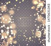 magic concept. abstract... | Shutterstock .eps vector #1470631343