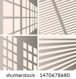 set the overlay shadow effects. ... | Shutterstock .eps vector #1470678680