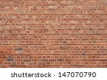background of old vintage brick ...