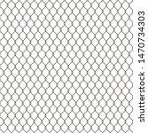 grid  mesh  lattice background... | Shutterstock .eps vector #1470734303