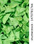 mexican nachos multicolor salty ...   Shutterstock . vector #1470781766