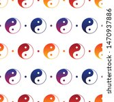 vector seamless pattern...   Shutterstock .eps vector #1470937886