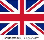 england flag | Shutterstock . vector #147100394