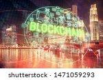 multi exposure of... | Shutterstock . vector #1471059293